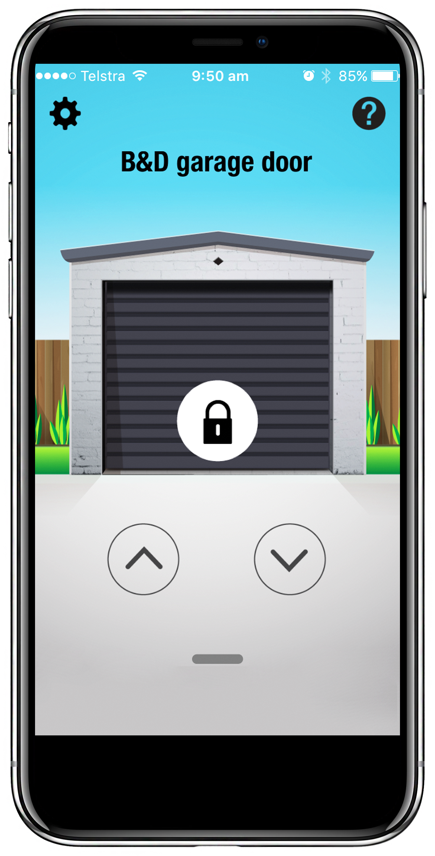 Smart Phone Garage Door Openers Media Releases Bd Doors