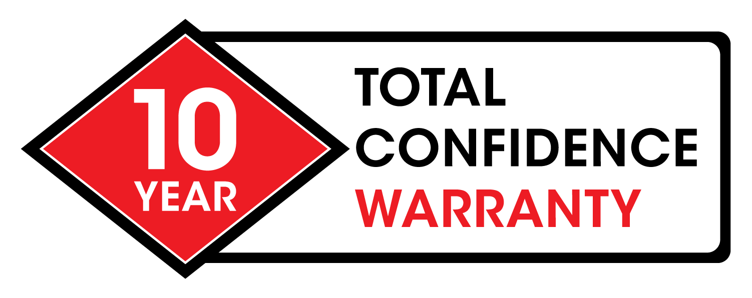 B&D - Total Confidence Warranty